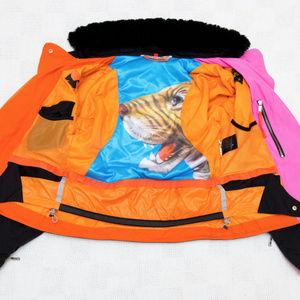 971618d14086 Rossignol JC del Castelbajac Jackets & Coats - ROSSIGNOL JC del Castelbajac  Retro Jacket Gore-